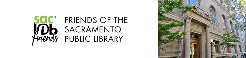 Friends of the Sacramento Public Library